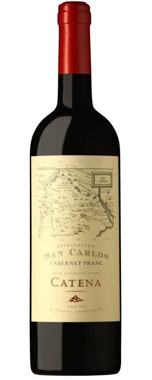 Catena Appellation San Carlos Cabernet Franc