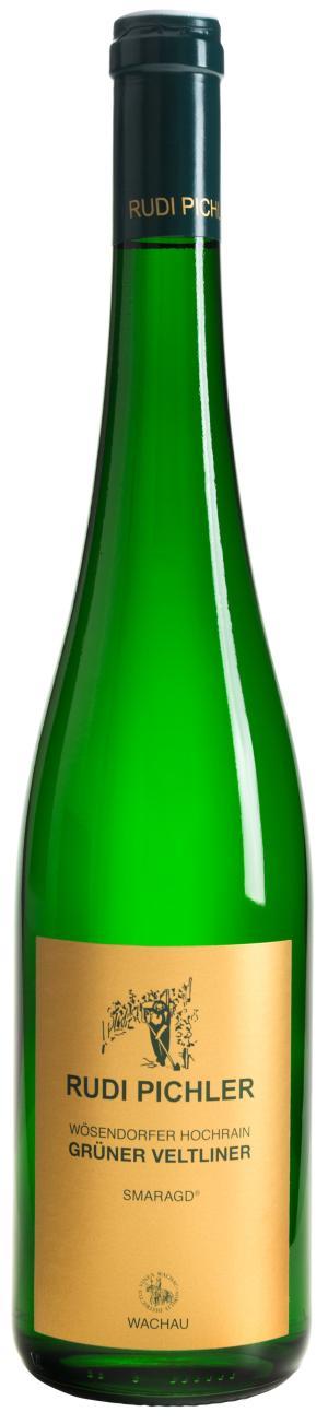 Rudi Pichler Grüner Veltliner Ried Hochrain Smaragd