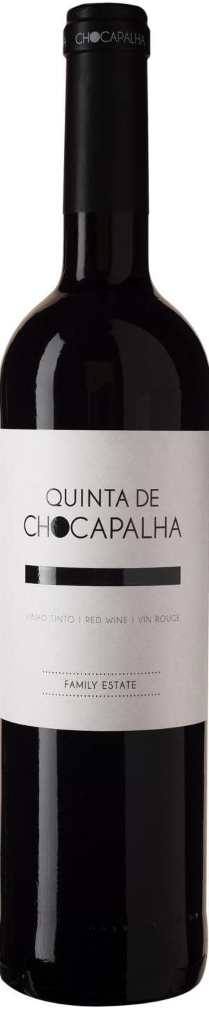 Chocapalha Red