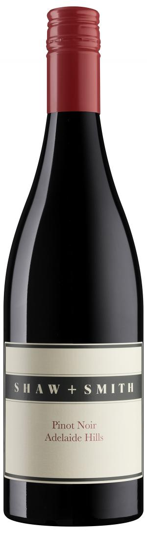 Shaw + Smith Pinot Noir