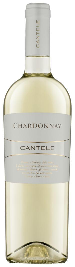 Cantele Chardonnay