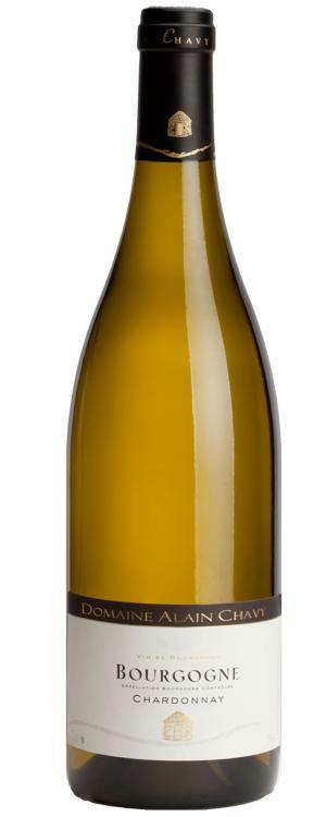 Alain Chavy Bourgogne Chardonnay