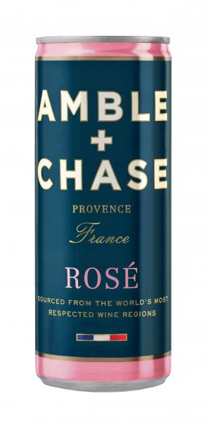 Amble + Chase Rosé