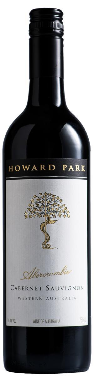 Howard Park Abercrombie Cabernet Sauvignon