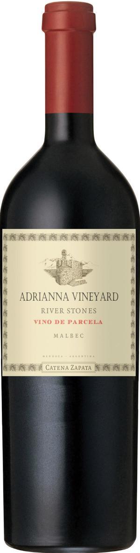 Catena Zapata Adrianna Vineyard River Stones