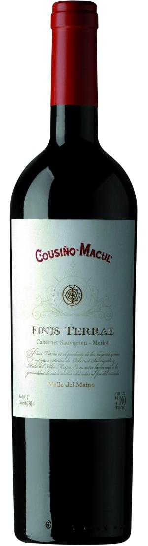 Cousiño-Macul Finis Terrae