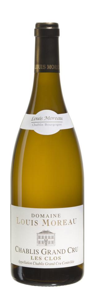 Louis Moreau Les Clos