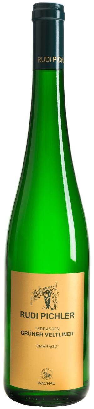 Rudi Pichler Grüner Veltliner Terrassen Smaragd