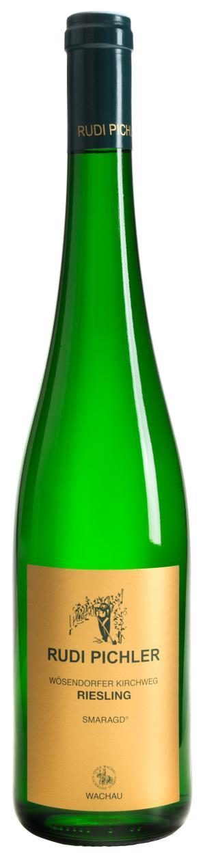 Rudi Pichler Riesling Ried Kirchweg Smaragd