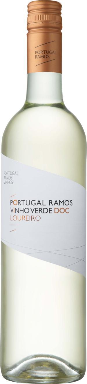 J Portugal Ramos Vinho Verde Loureiro