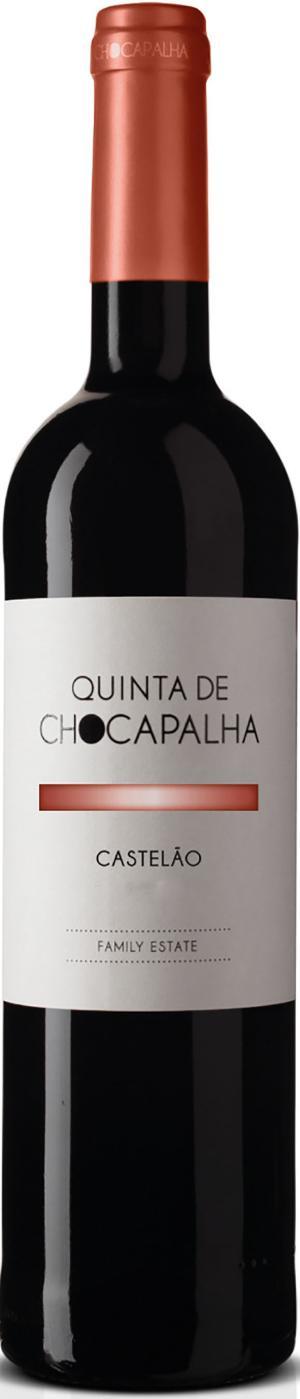 Chocapalha Castelão