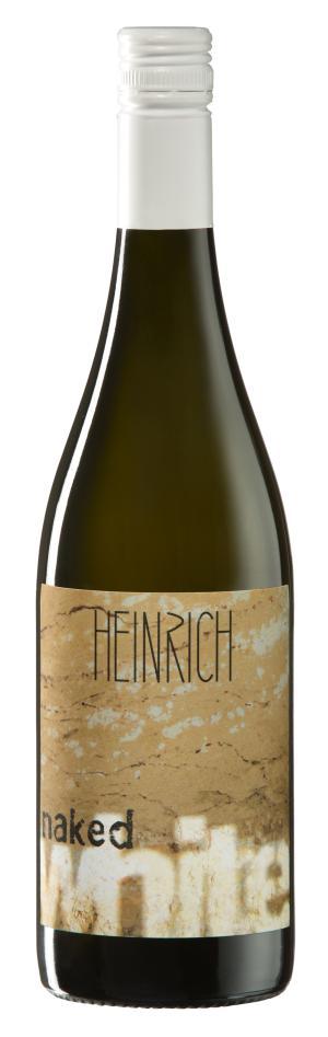 Heinrich Naked White