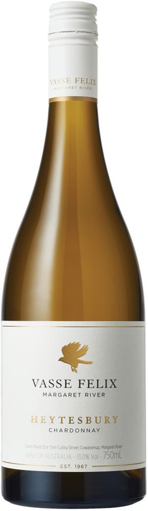 Vasse Felix Heytesbury Chardonnay