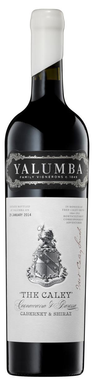Yalumba Rare & Fine The Caley