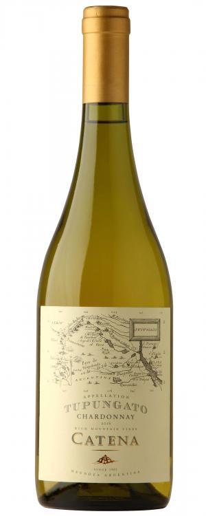 Catena Appellation Tupungato Chardonnay