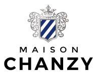 Chanzy Logo