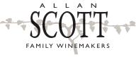 Allan Scott logo