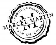 Marcel Martin logo